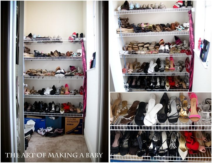 I Spy: Shoes And Jewelry