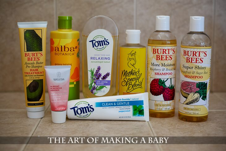 Safe Skin Routine for Pregnancy