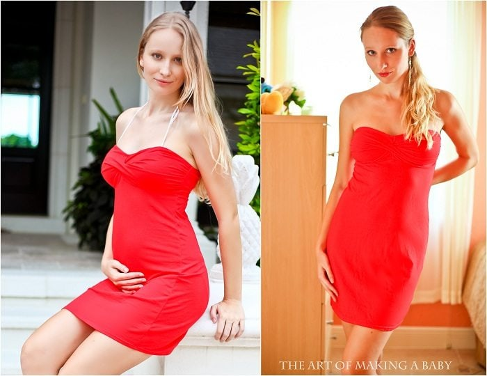 Maternity and Non-Maternity Clothing