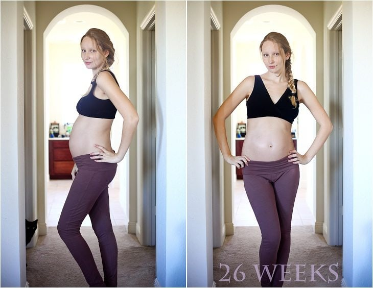 26 Week Bump Update
