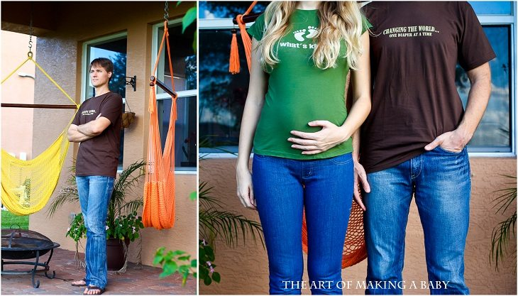 Having Fun With The Belly – 2chix Giveaway – Pregnant With Style