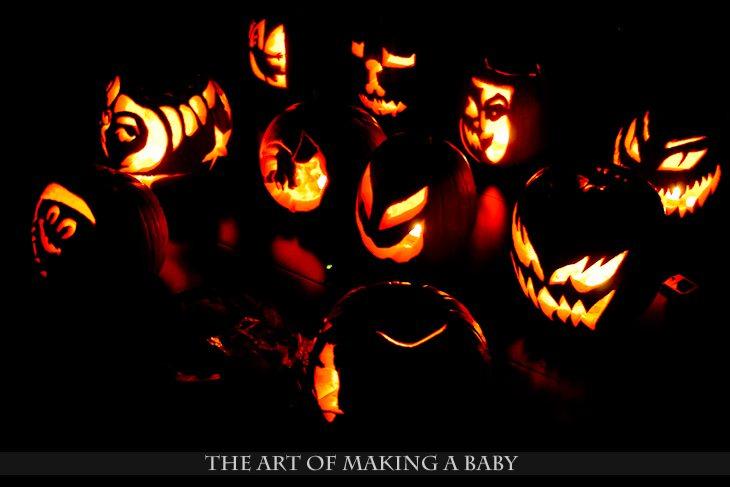 Fun ways to Spend your Halloween