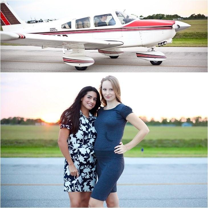 Flying High - Photo Share Tuesdays