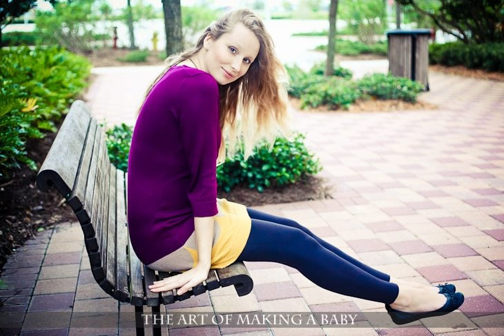 Boden Maternity- {Pregnant with Style}