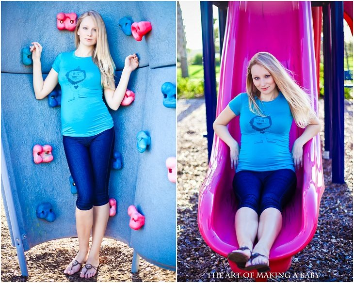 Baby On Board Apparel - {Pregnant with Style} 2 winner giveaway