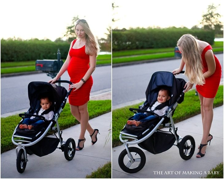 Isabella Oliver Maternity – {pregnant With Style} Review & Giveaway