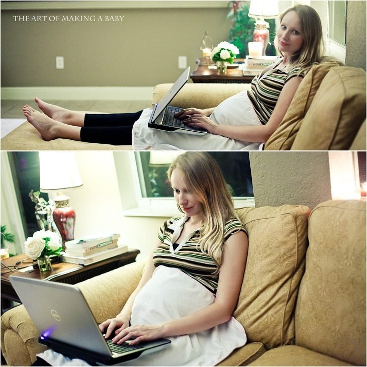 Pregnancy Must Haves And Photo Recap (2nd Trimester Issue)