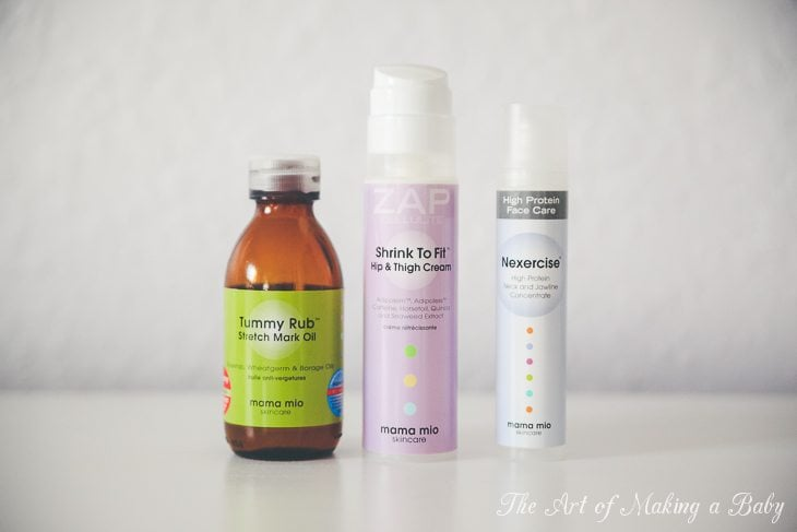 Postpartum Skin Care