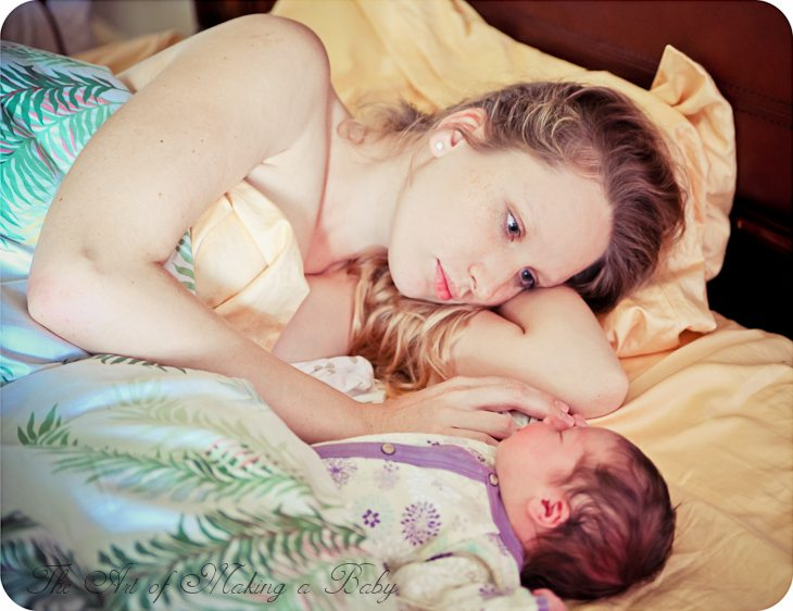 Newborns Are Not By The Numbers! They Are Unpredictable