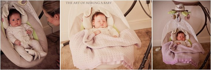 The Lexi Awards! Best baby items {0-3 months}
