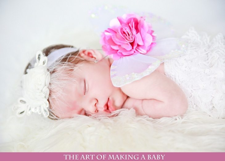 Newborn Photos and Announcements