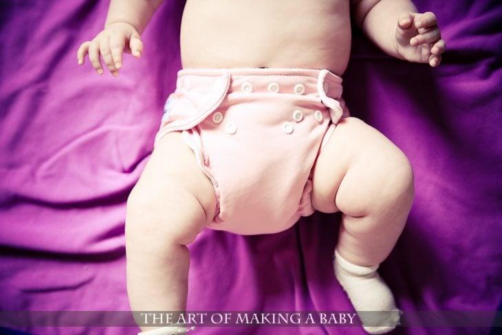 Cloth Diapering: Part Ii