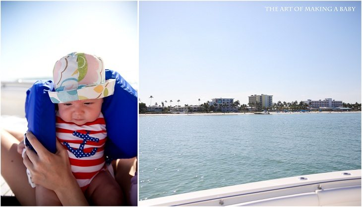 Boating With Alexis