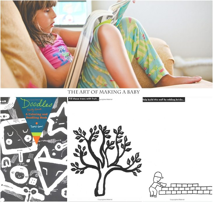 Awesome book finds {for adults and children}