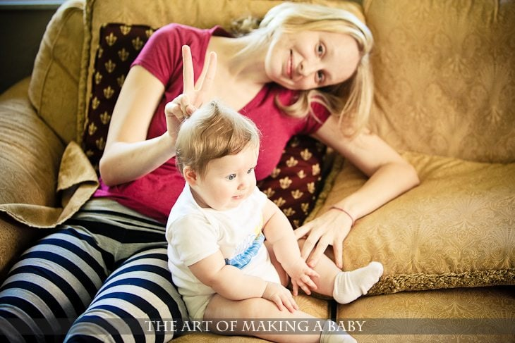 Mom Blogging Motivation