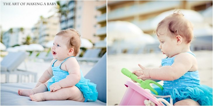 Letters To Lexi: 7 Months Old!