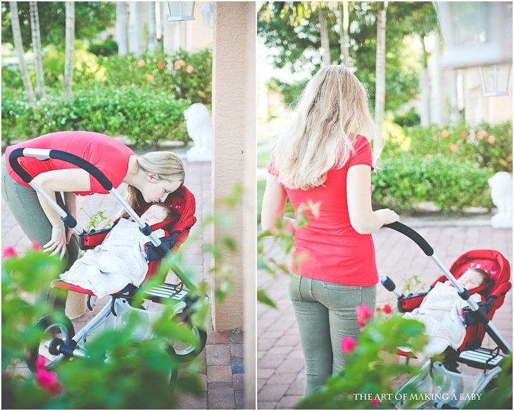 Stroller Feature: Mutsy 4rider