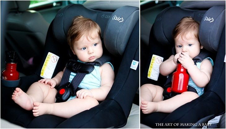 Car Seats Reading Reviews Checking Out HealthyStufforg I Finally Decided On 2 Sunshine Kids Convertible Seat And Maxi Cosi Pria 70