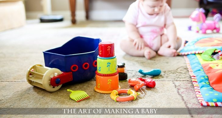 Toxic Substances In Toys And How To Avoid Them