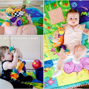 Safe Toys Feature: Lamaze