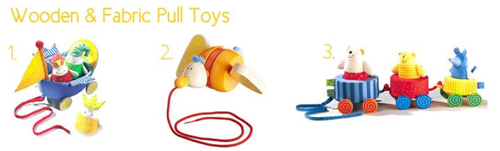 SAFE TOYS FEATURE: HABA