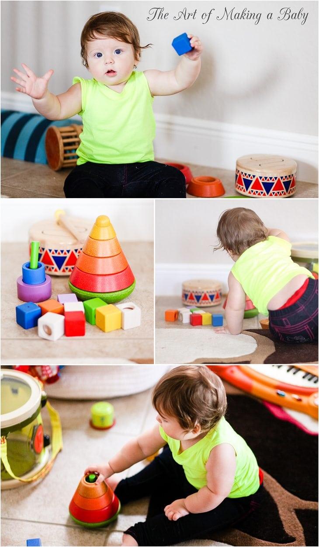 Safe Toys: Plan Toys