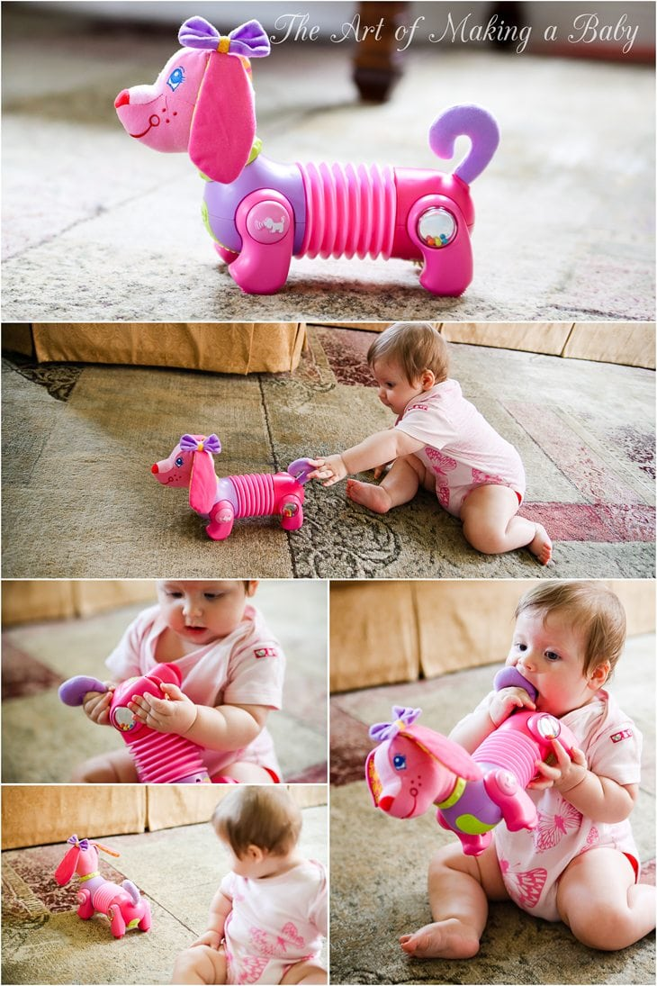 Safe Toys Feature: Tiny Love