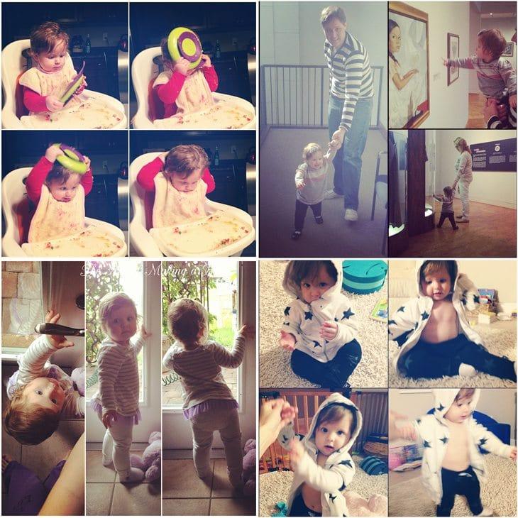 Instagram Friday, December, 2012