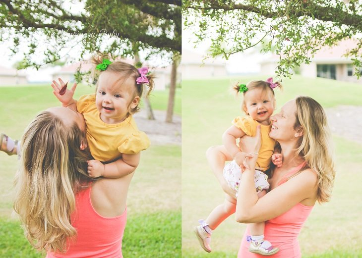 Glamourous Motherhood