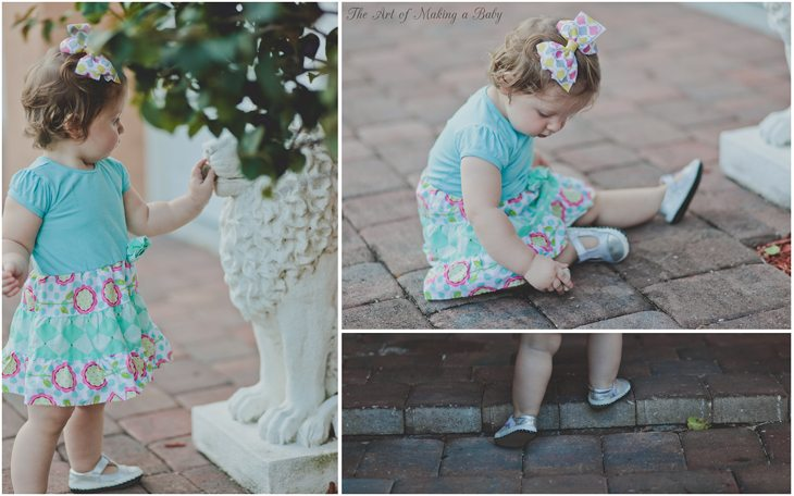 Toddler Life: Cute Things Lexi Does (12-13 Months Edition)