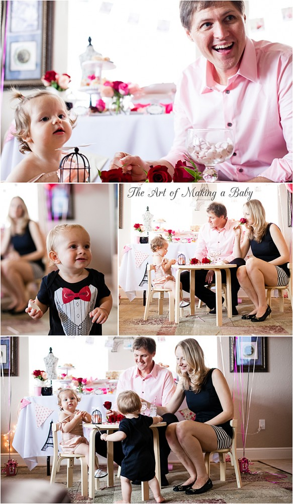 """Lexi's 1st Birthday {the """"after Party""""}"""