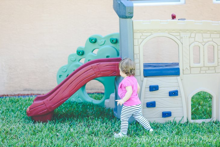 Best Toys For Outdoor Play {12-24 Months}