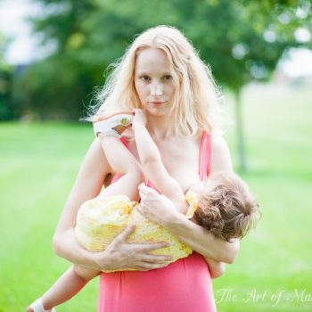 Full Term Breastfeeding: The Wonders And Challenges Of Breastfeeding A Toddler