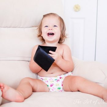 Speech Development (13-16 Months)