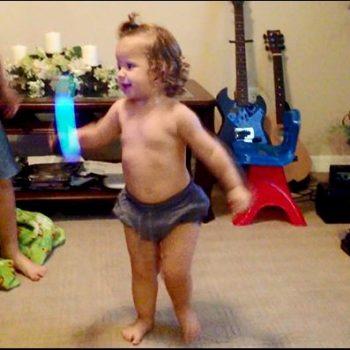 Dancing Video