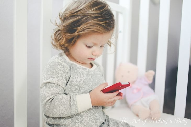 I Allow My Toddler Screentime And Here Is Why