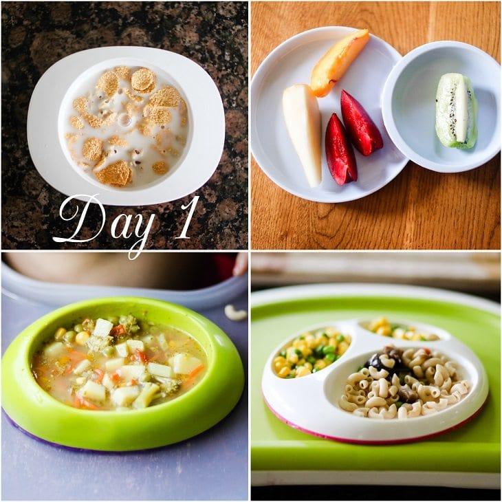 Week In Food