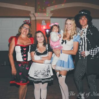 Our Halloween 2013