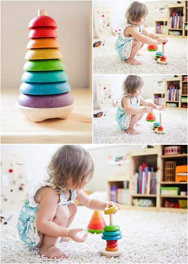 Fun Toys For 12-24 Months Stage