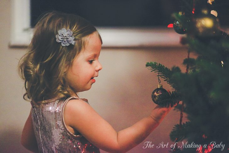 Holidays In Review: Early Gifting, Decorating And Pre-christmas Experience