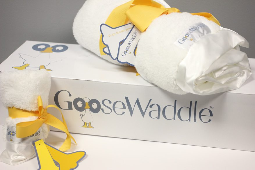 Goosewaddle Giveaway