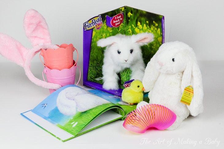 My Easter Picks