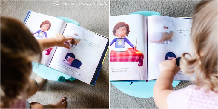 Custom Books For Kids To Help Deal With New Experiences
