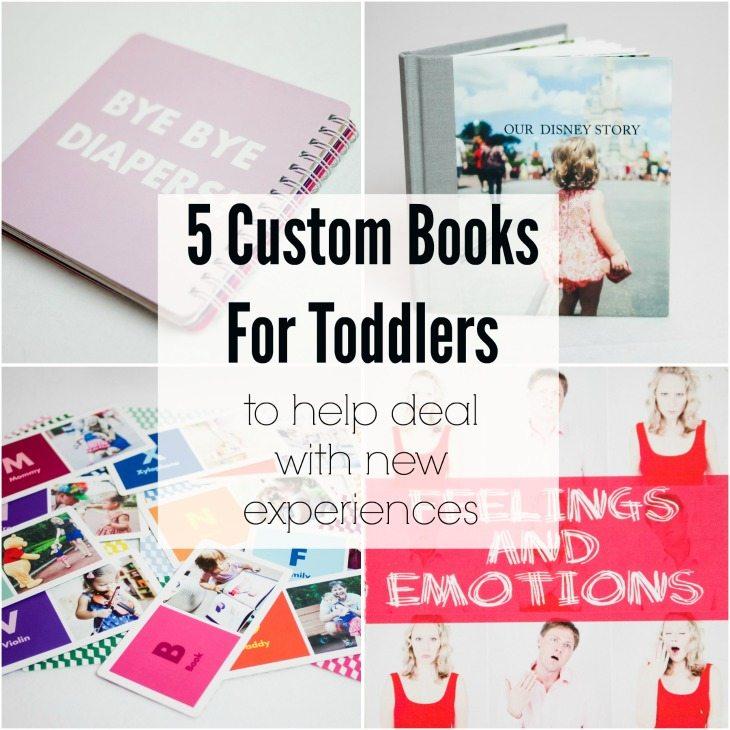 custom books2