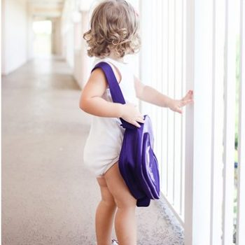 Completely Non-toxic Line Of Children's Bags