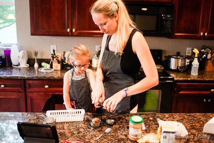 My Little Kitchen Helper