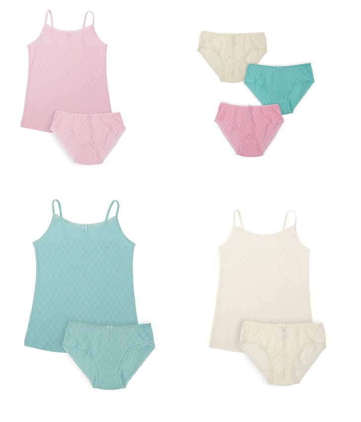 Cute Organic Toddler Underwear Round Up