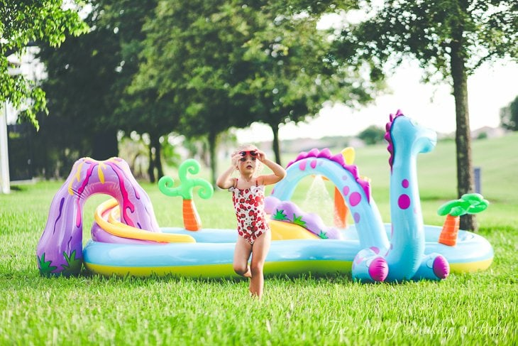 Our Favorite Active Outdoor Toys
