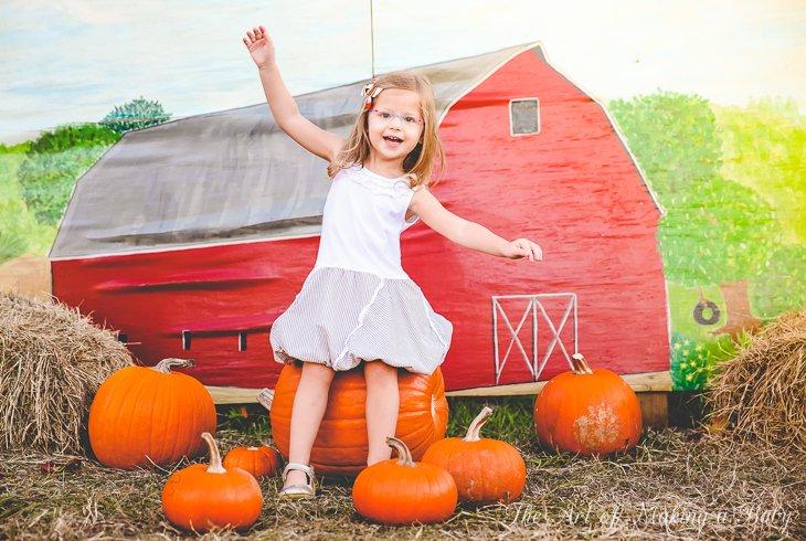 Pumpkin Patch 2014