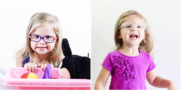 Choosing the right glasses for your child » EVERY AVENUE LIFE